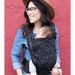 Tula Free to Grow Discover stars baby carrier